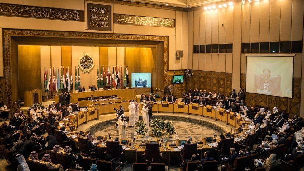 عرب ټولنه ملګرو ملتونو ته له ایران شکایت کول غواړي