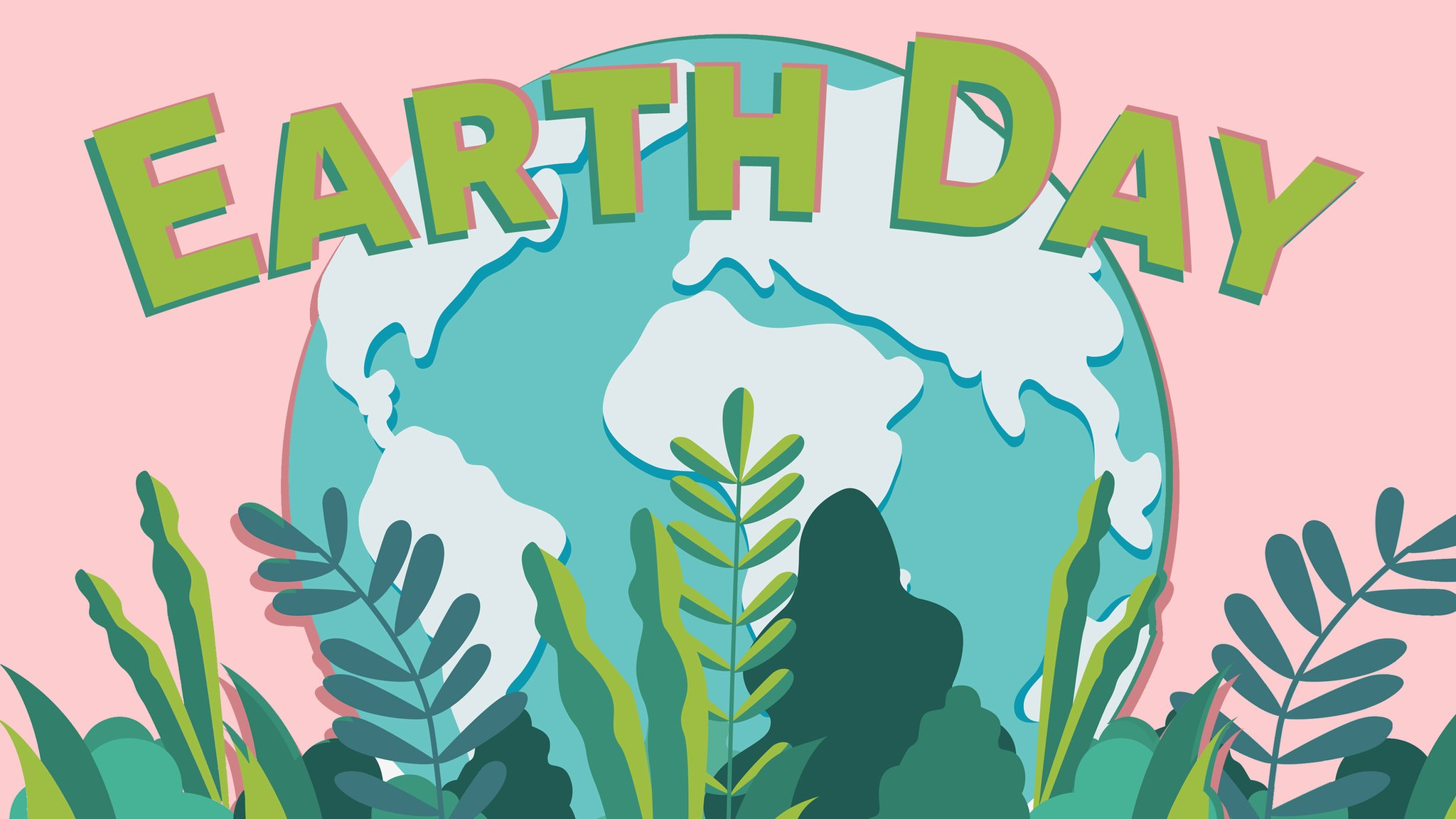 Earth Day 2020 What S It All About Cbbc Newsround