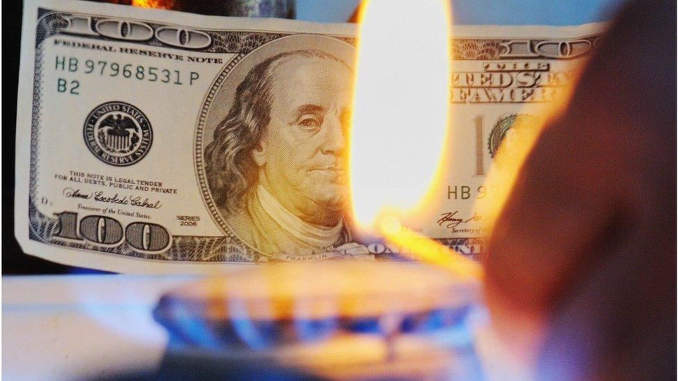Київ повернувся до перемовин з МВФ: що буде з ціною на газ?