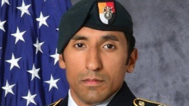 Navy SEALs and Marines charged in death of Special Forces soldier