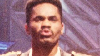BBC News - Colonel Abrams: US House singer dies aged 67