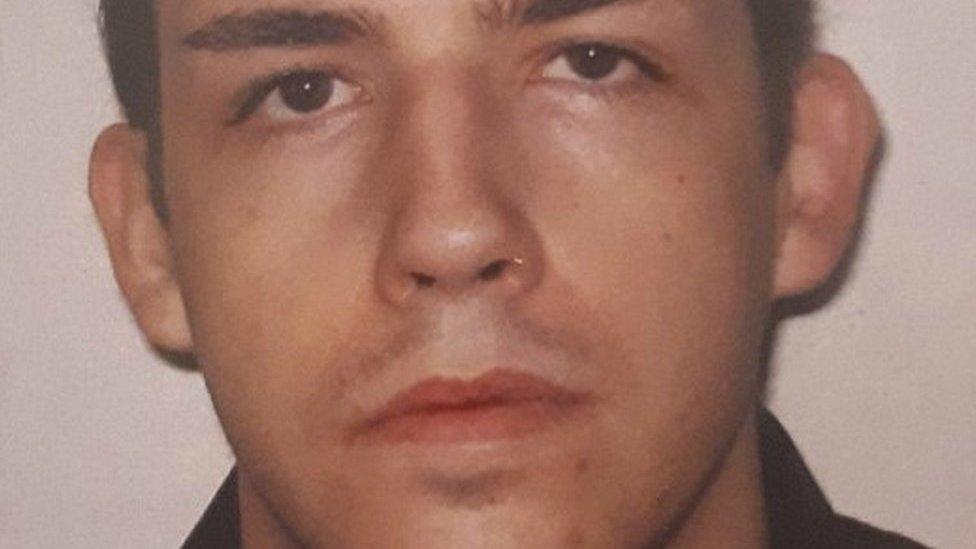 Sadistic killer Jason Marshall jailed for 39 years