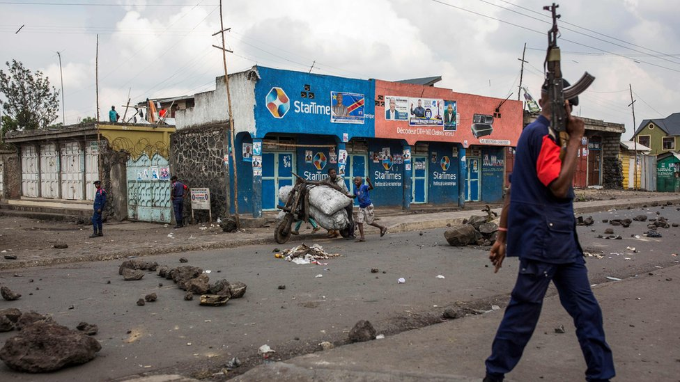 DR Congo: Nearly 900 killed in ethnic clashes last month, UN says