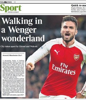 Times backpage