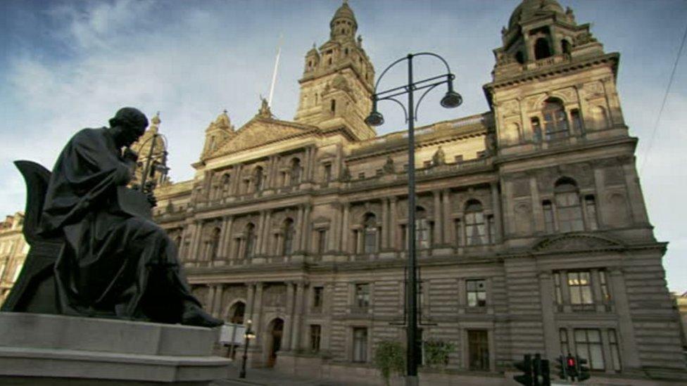 'Malpractice' claim at Glasgow City Council