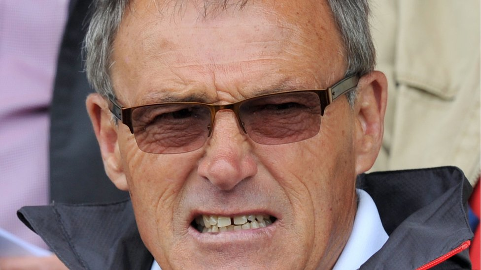 FA to question Crewe's Gradi over ex-Chelsea scout complaint