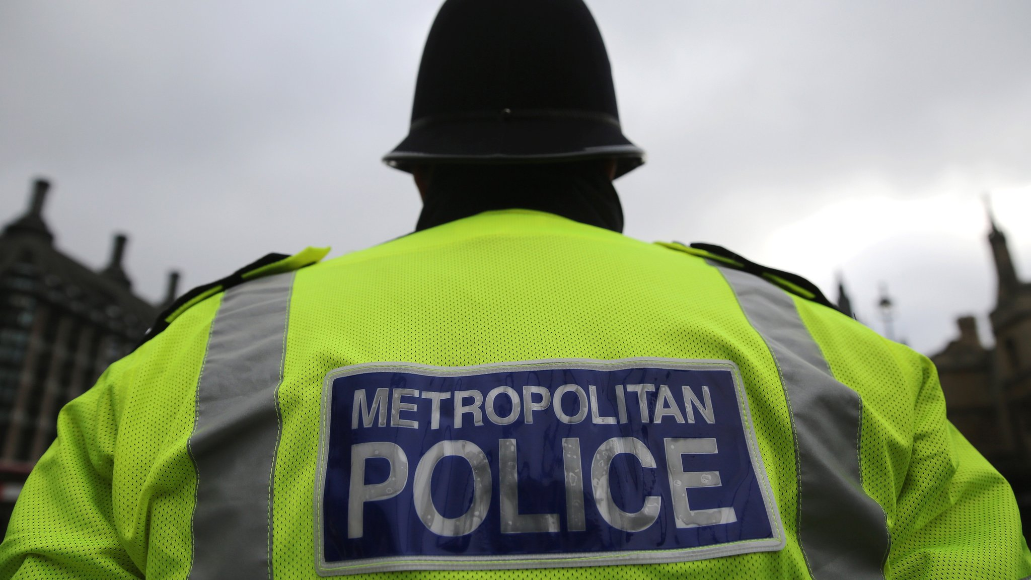 Met Police Commissioner: Who will be Britain's next top cop?
