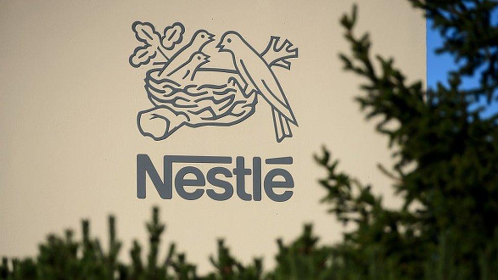 Nestlé apostó por el mercado de las golosinas exóticas en Asia y está teniendo mucho éxito.