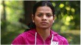 Indian sprinter Dutee Chand
