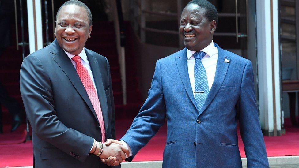 Mogambi: Sababu ya vuta nikuvute kuhusu mageuzi ya katiba Kenya