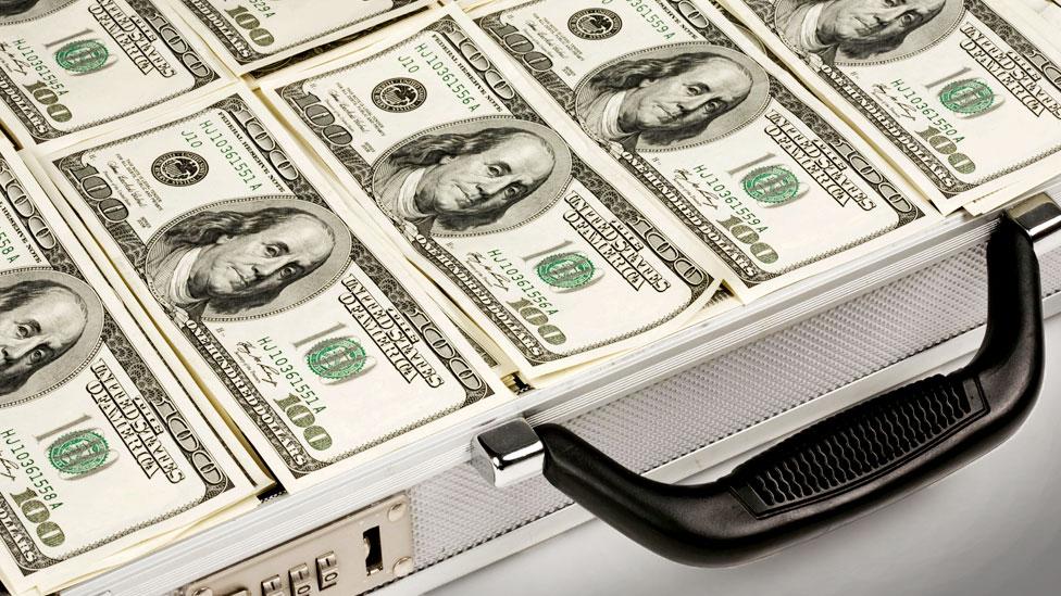 'Billion dollar ransom': Did Qatar pay record sum?