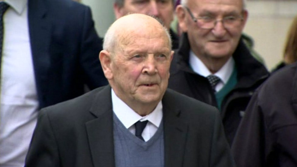 Truth or Not? Ballymurphy inquest: Wounded man feels responsible for deaths