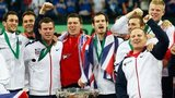 Davis Cup winners