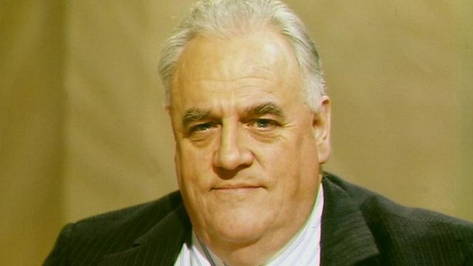 Rochdale inquiry: Boy 'was raped by Cyril Smith'