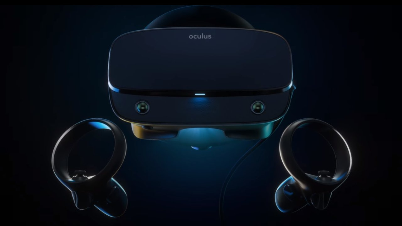Oculus releases updated Rift VR headset