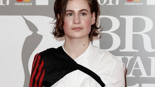 BBC - Newsbeat - Christine & The Queens: Brits rivals reflect every woman