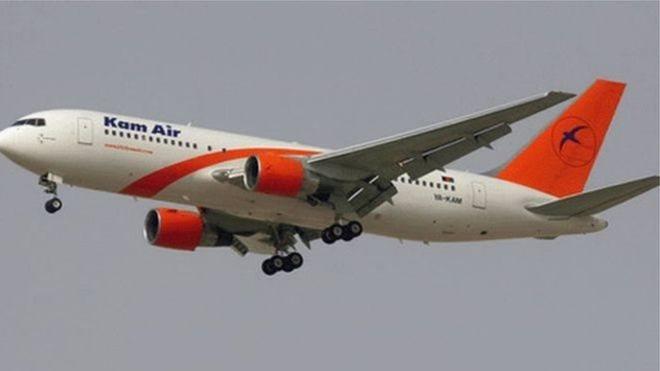 رهایی ۳ مقام امنیتی بامیان که به اتهام منع فرود یک هواپیما بازداشت شده بودند