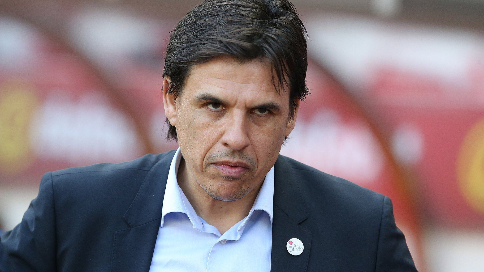 Chris Coleman: Sunderland boss unsure if club will keep him on