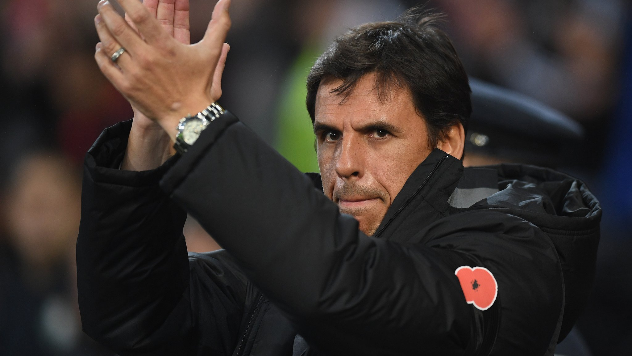 Wales job - the contenders to replace Coleman
