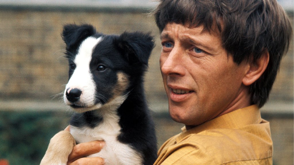 In pictures: The best of John Noakes