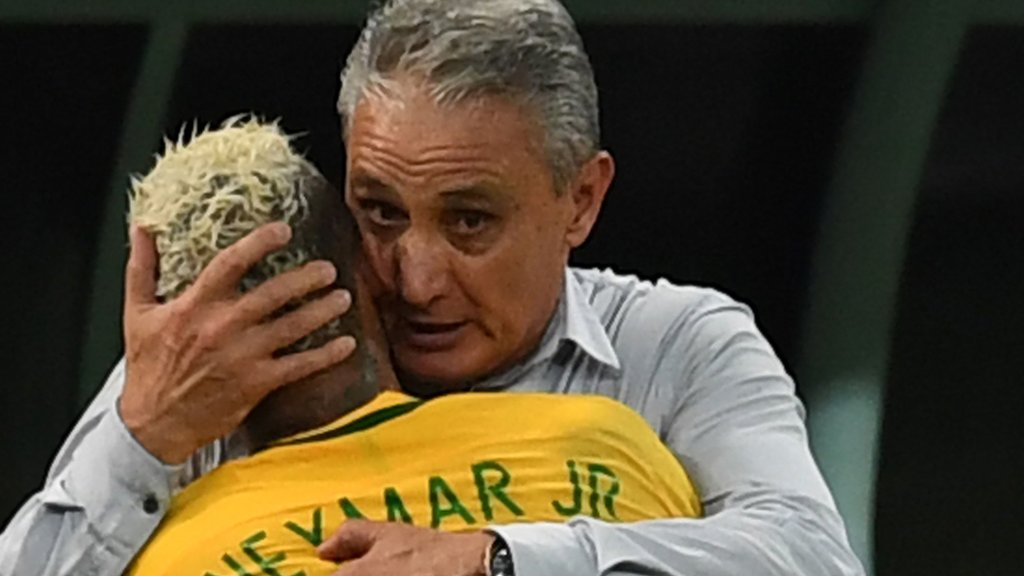 How Tite restored Brazilian pride after 2014 embarrassment