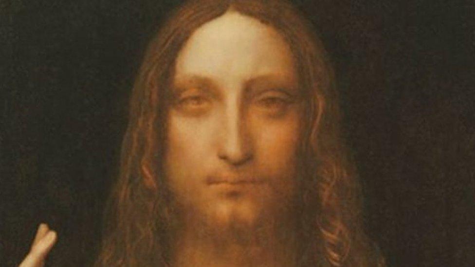 Abu Dhabi Louvre delays da Vinci unveiling