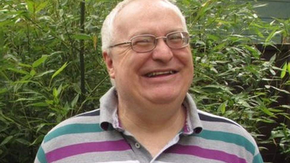 'Gay slurs' candidate stands for Wychavon Council election