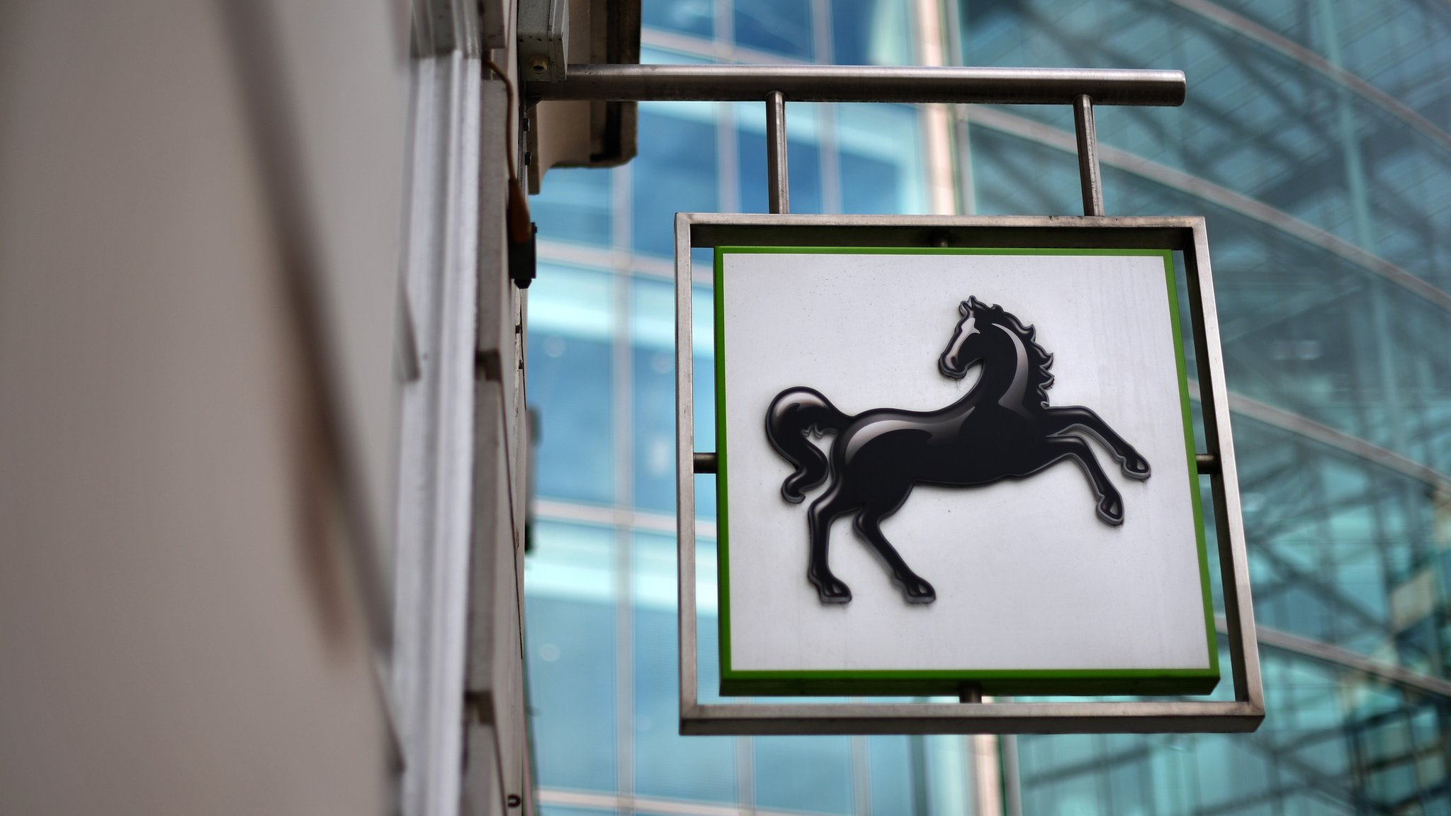 Lloyds under fire over HBOS fraud compensation