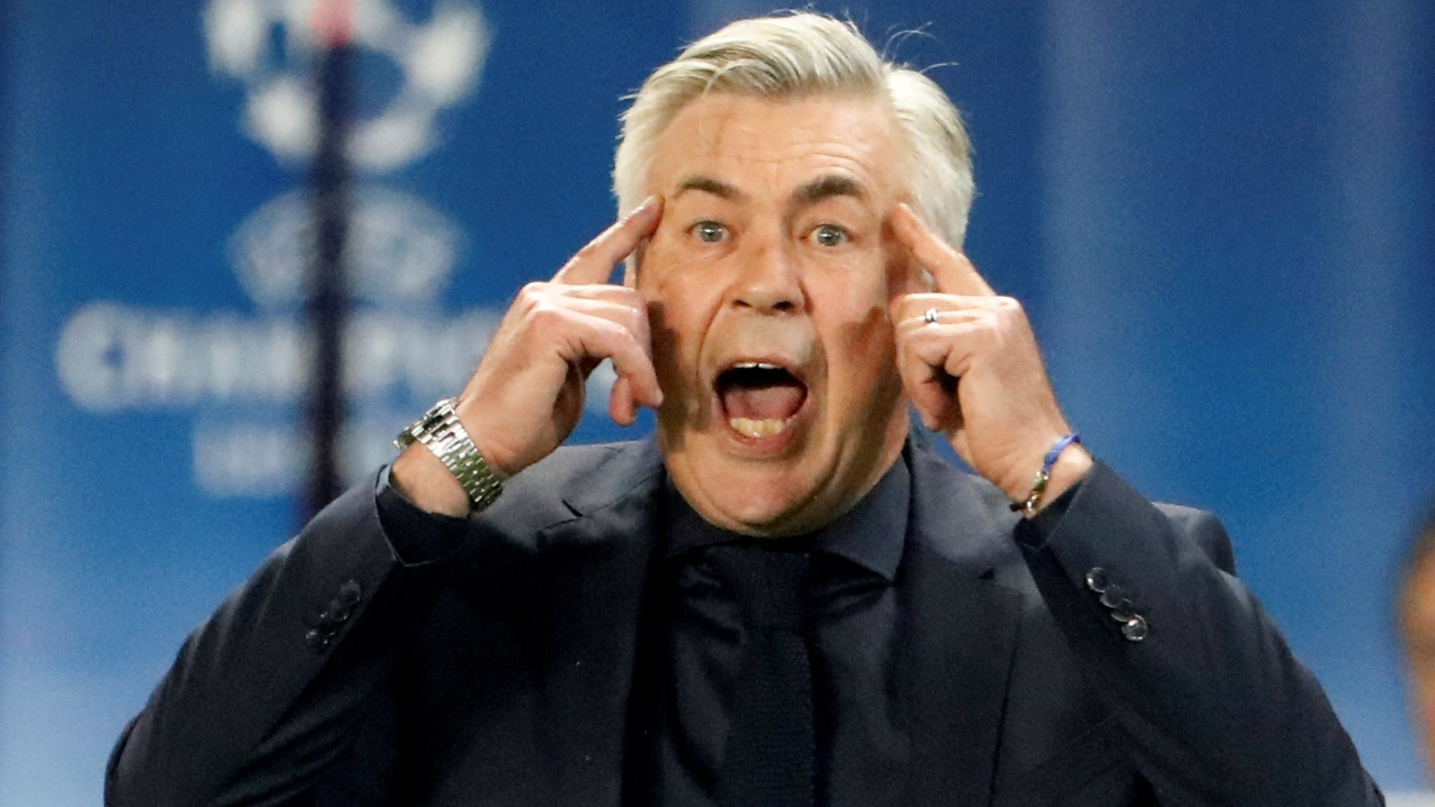 Saturday's gossip column - Ancelotti heading back to Chelsea
