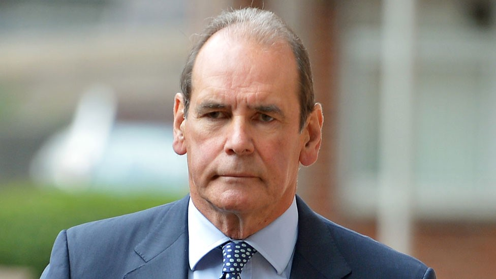 Hillsborough charges against Sir Norman Bettison dropped