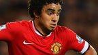 Man Utds Rafael agrees to join Lyon