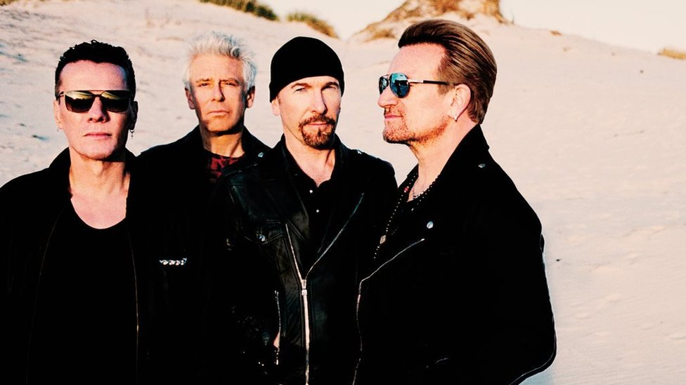 BBC News - U2 to tour The Joshua Tree this summer for 30th anniversary