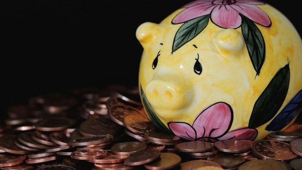 Savings would last about a month on average, report says