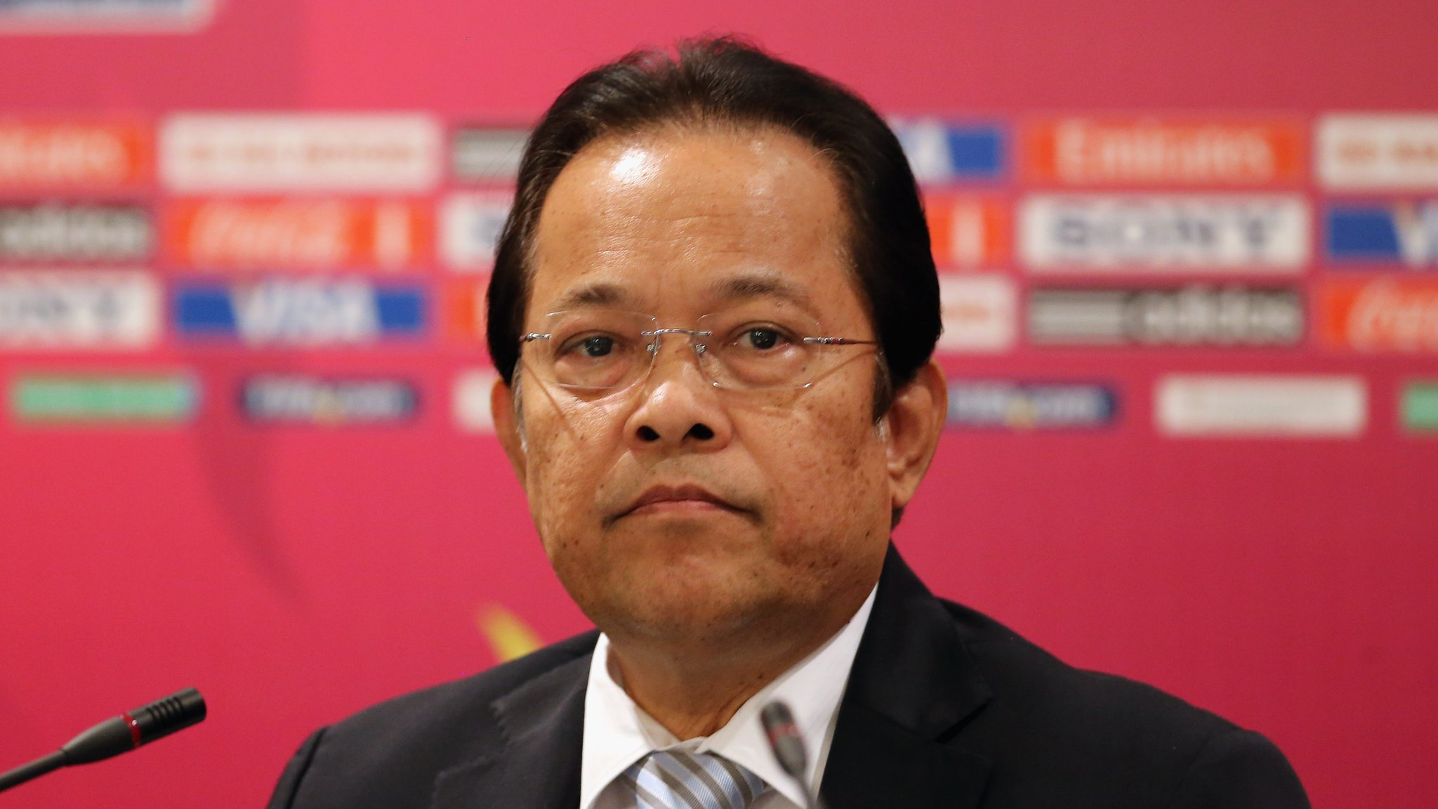 Fifa: Former Thailand FA president Worawi Makudi has ban overturned