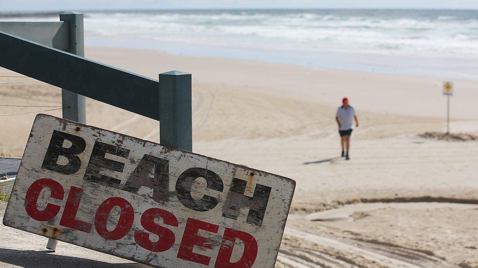 Australia shark attack: Man suffers 'eight-hour' ordeal