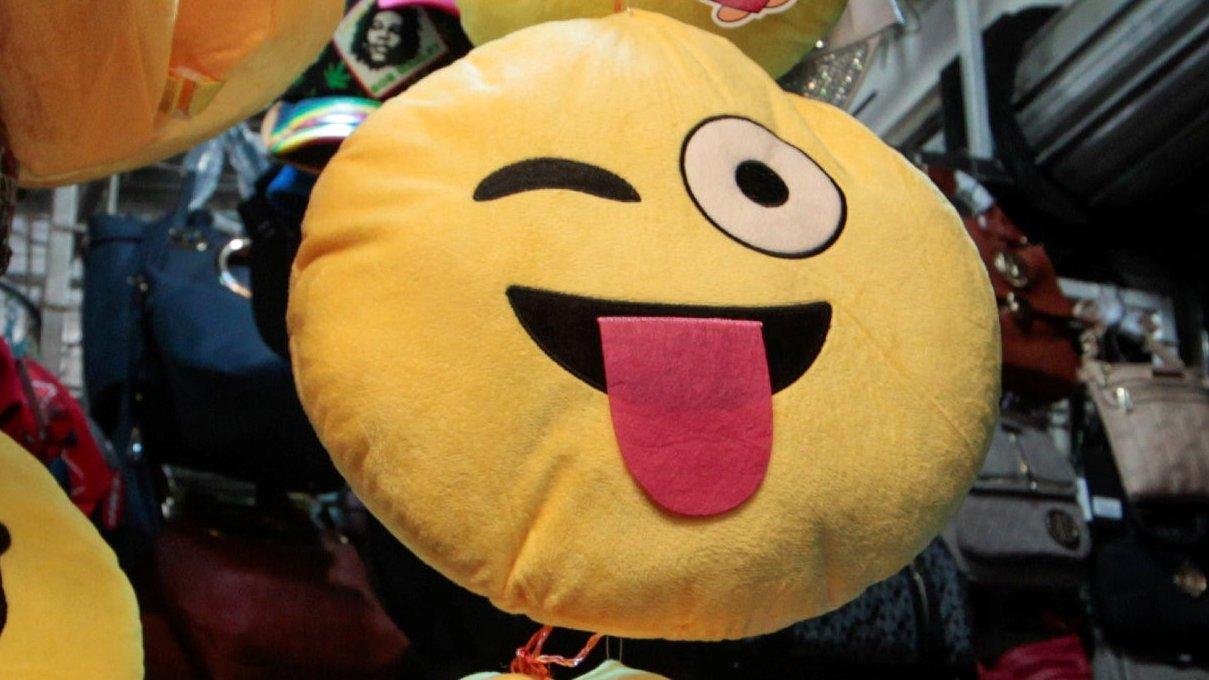 Emojis honoured in world celebration