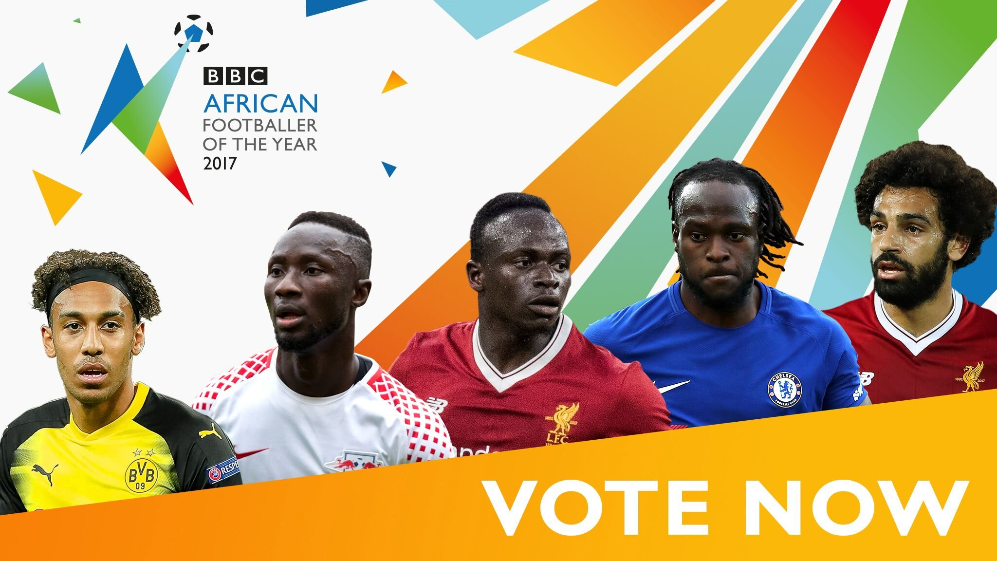 African Footballer of the Year vote open - who should win?