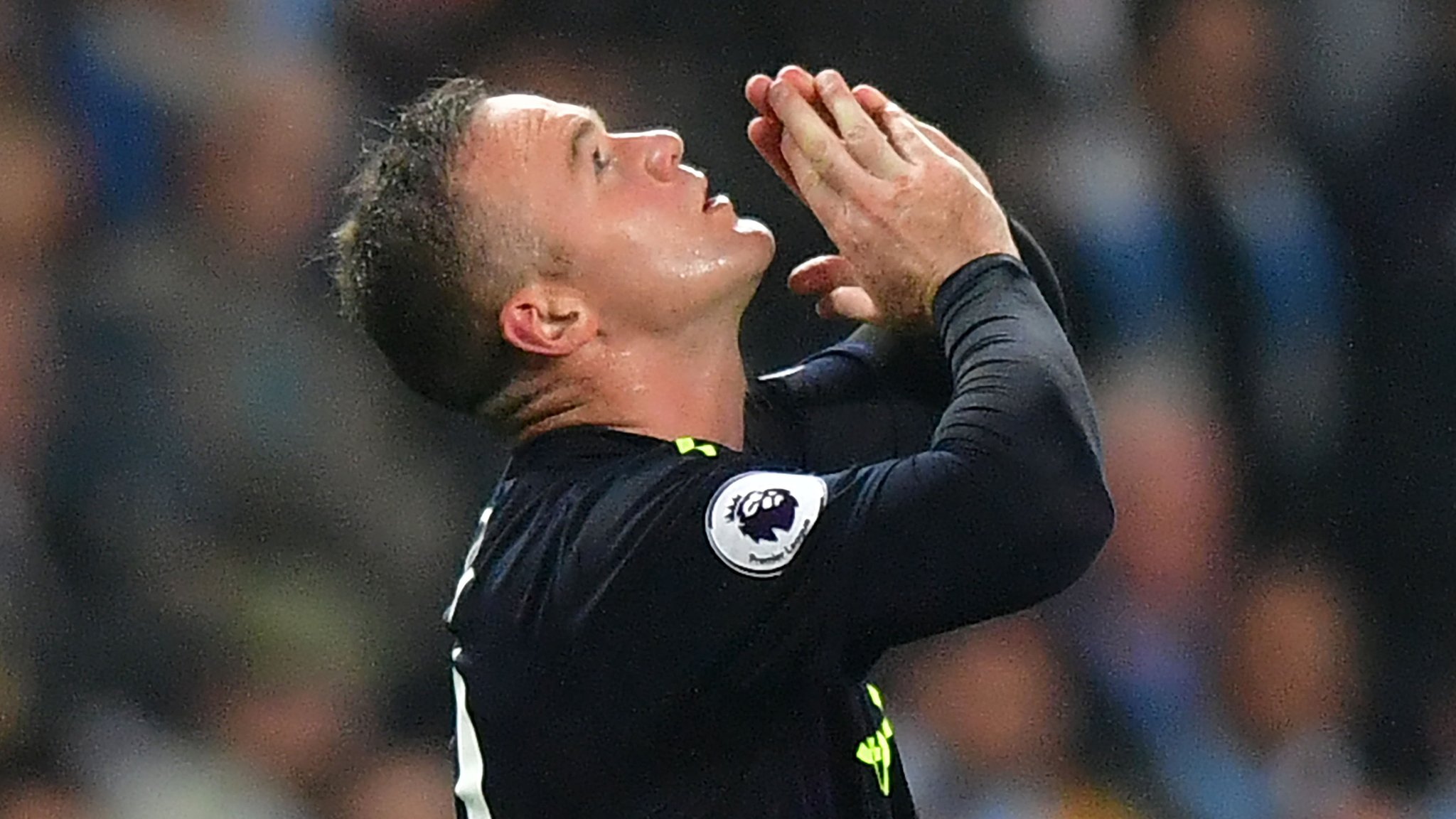 Rooney an 'under-appreciated' great, says Lineker