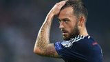 Sunderland and Scotland striker Steven Fletcher