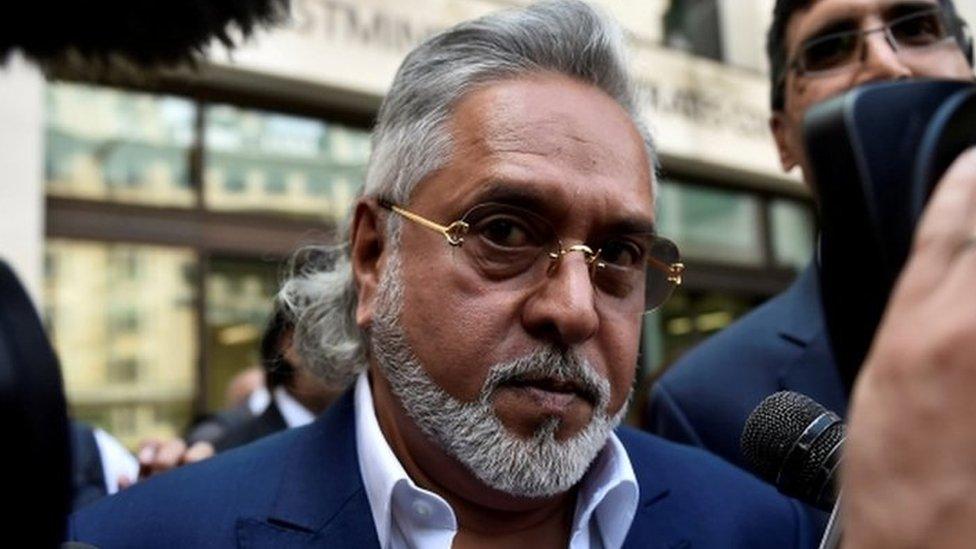 Vijay Mallya: India tycoon to learn extradition fate