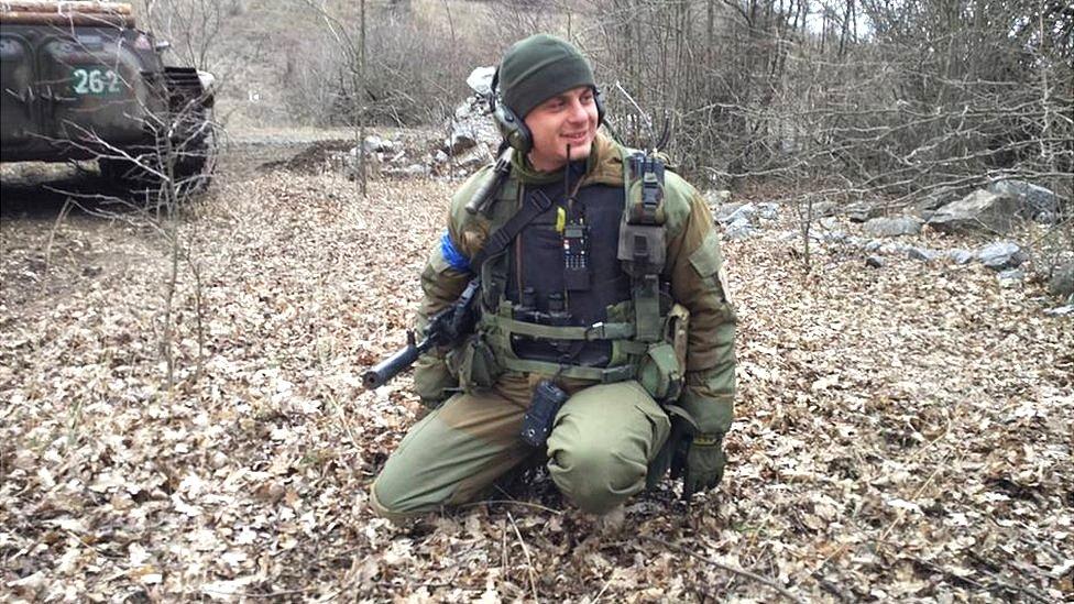 Из окопов в копы - как АТОшнику служится в патрульной полиции