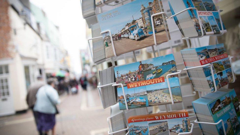 UK's oldest postcard firm set to close