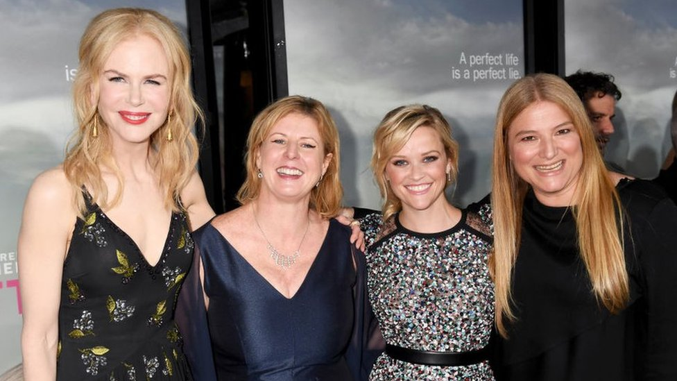 Big Little Lies author Liane Moriarty: Sibling rivalry made me write books
