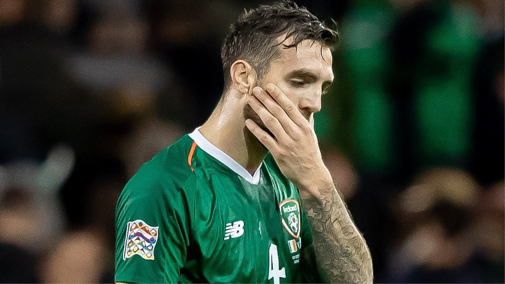 Duffy says O'Neill still has Republic players' total backing