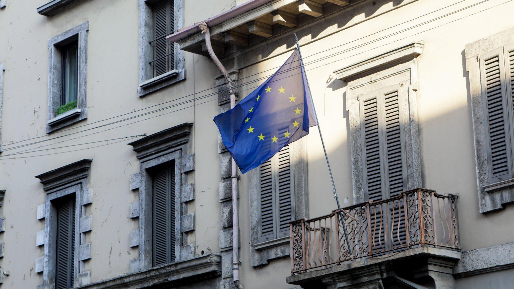 制限 eu 入国