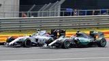 Lewis Hamilton Felippe Massa