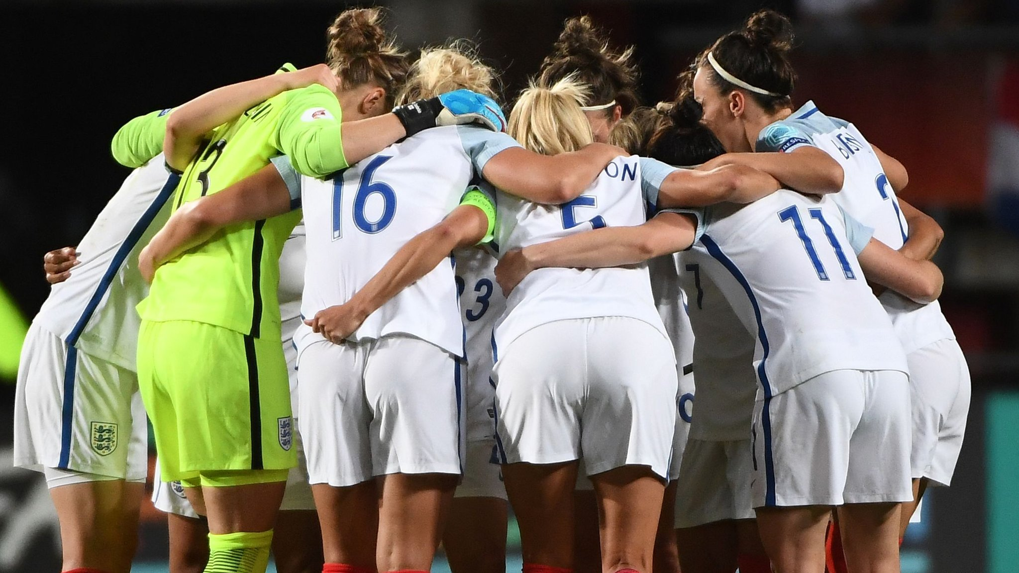 England Women: How did Mark Sampson and his players rate at Euro 2017?