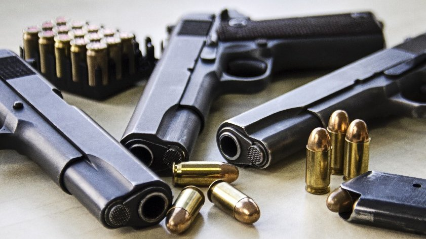 Gun crime tech 'failed to save lives' in Chicago