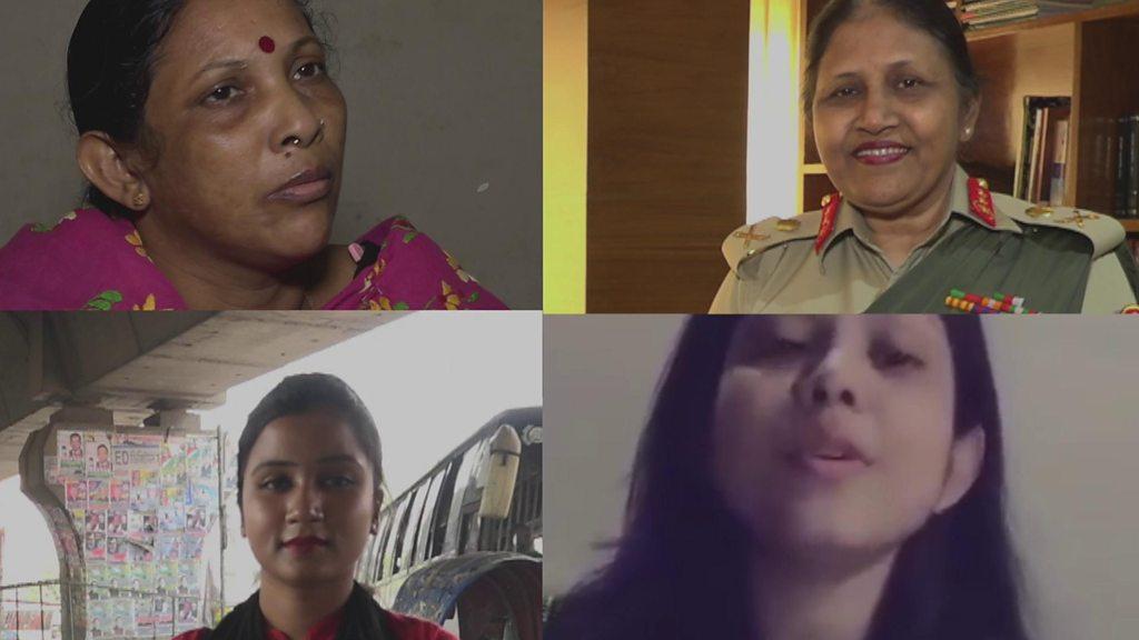 ২০১৮ সালে বাংলাদেশের আলোচিত পাঁচ নারী