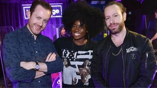 Five questions for Chase and Status